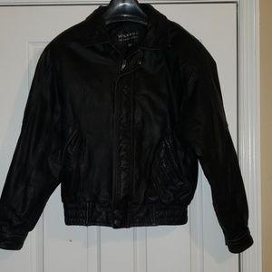 Wilsons Leather Jackets & Coats - Men's Wilsons Leather jacket
